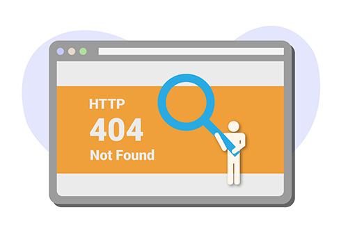 http 404 Not Found